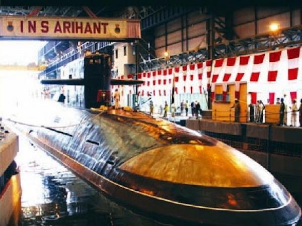 アリハント級戦略原子力潜水艦_1