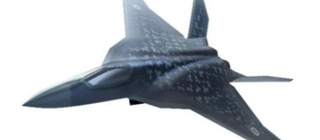 F-3 第6世代