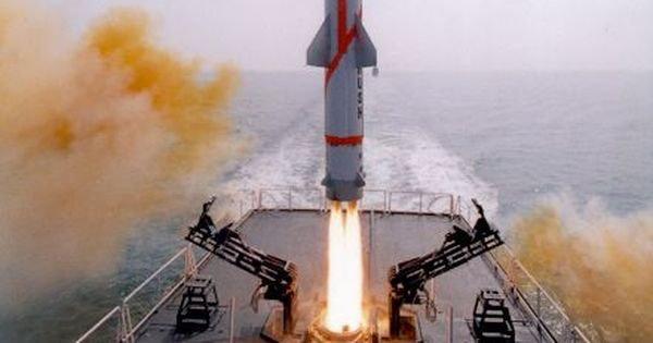 Dhanush missile_2