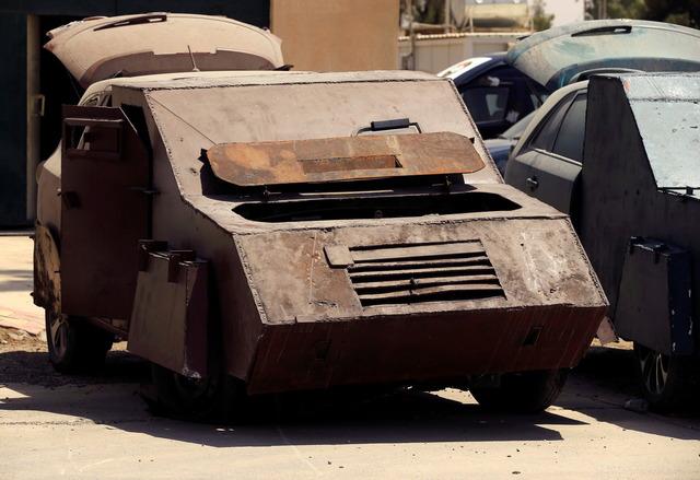 ISIL装甲車_11