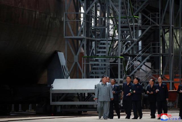 3000トン級潜水艦_1