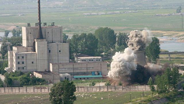 5メガワット原子炉