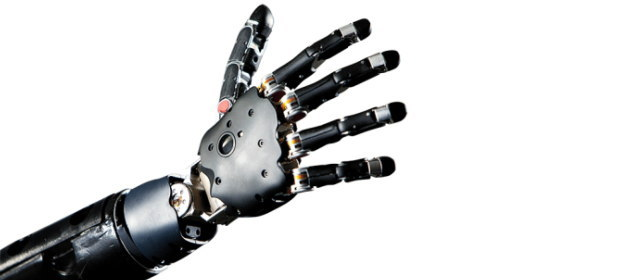 Revolutionizing Prosthetics
