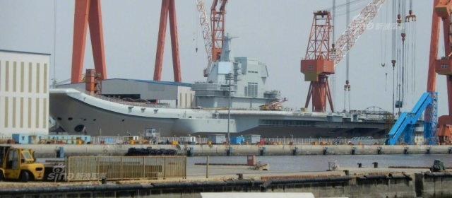 Type 001A