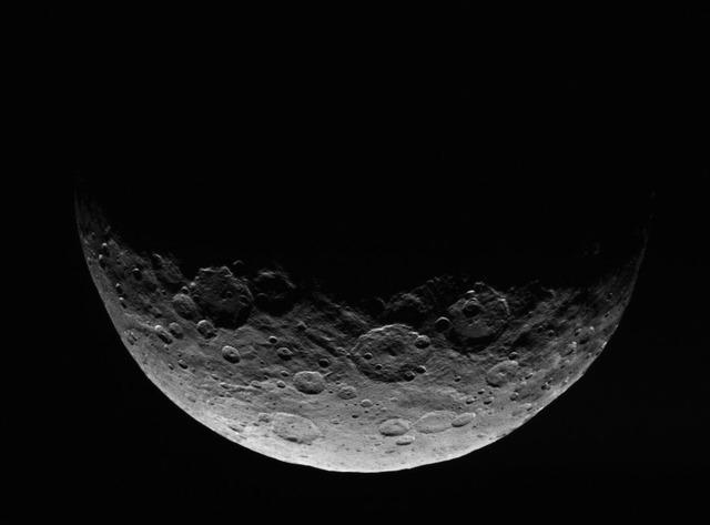 準惑星ケレス_2