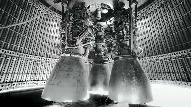 ラプターエンジン
