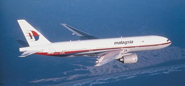 マレーシア航空370便_1
