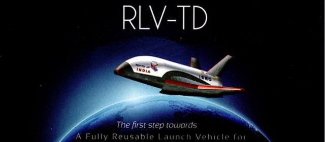 RLV-TD