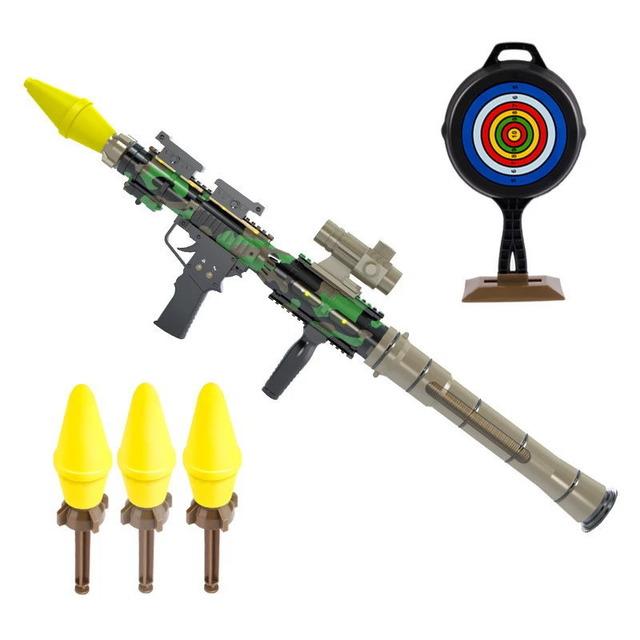 RPG-7 玩具