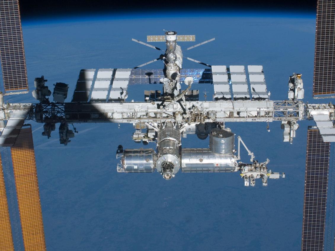 ISSに取り付ける新規格ドッキングポート『IDA』完成