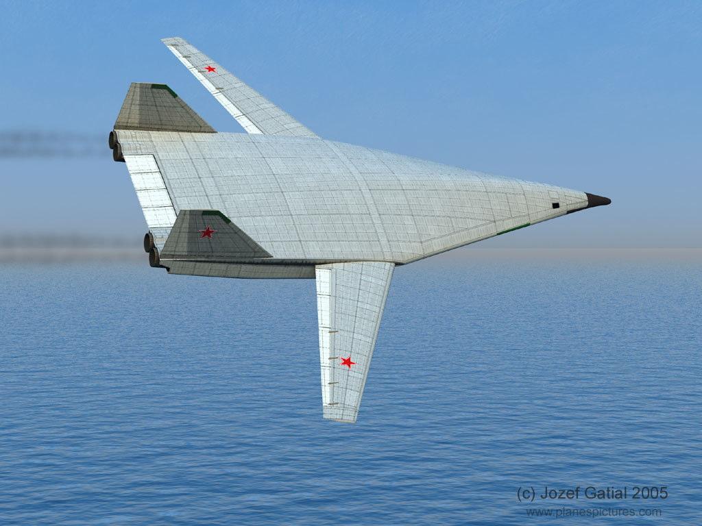 Aerei Da Caccia Ultima Generazione : 露次世代爆撃機『pak da』、可変翼を採用? zapzap