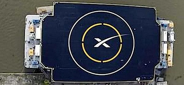 Autonomous spaceport drone ship_1