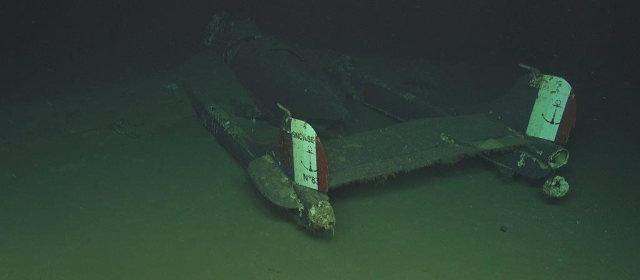 アキロン(Aquilon) フランス海軍 事故機