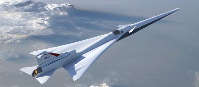 Xプレーン NASA