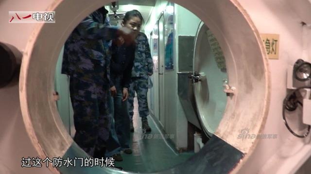 039A型潜水艦_5