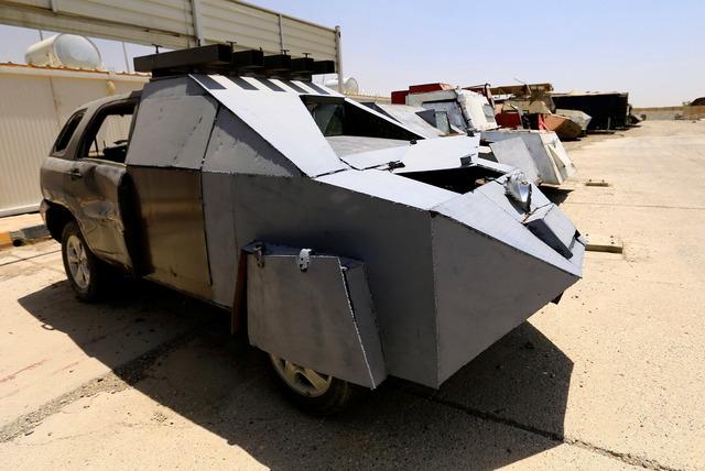 ISIL装甲車_7