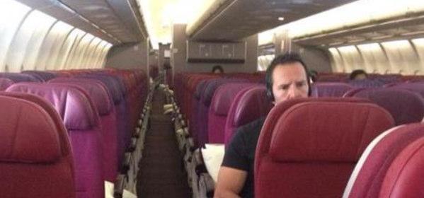 現在のマレーシア航空