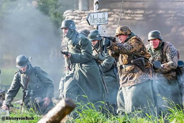 モスクワの戦い_再現イベント_8