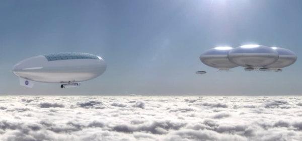 金星宇宙ステーション