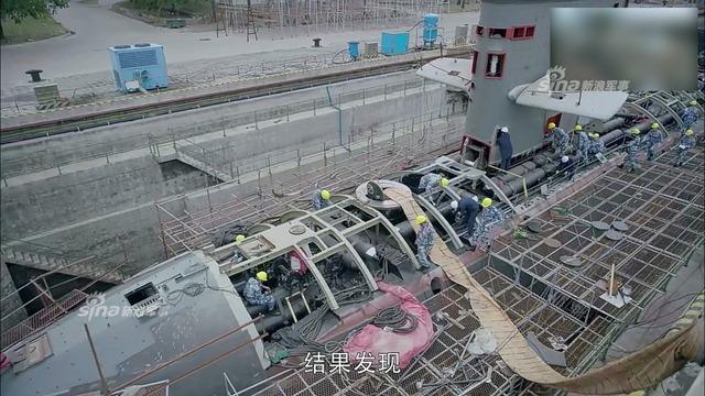 039型潜水艦_9