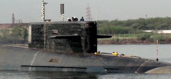 アリハント級戦略原子力潜水艦_2