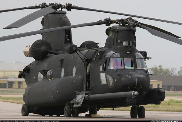 MH-47E