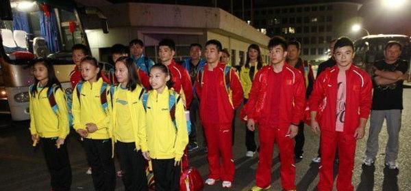 中国世界体操