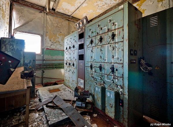 ロシアの無線通信基地_13