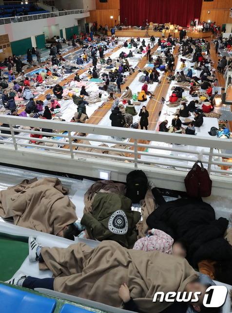 2017年11月 韓国地震_9