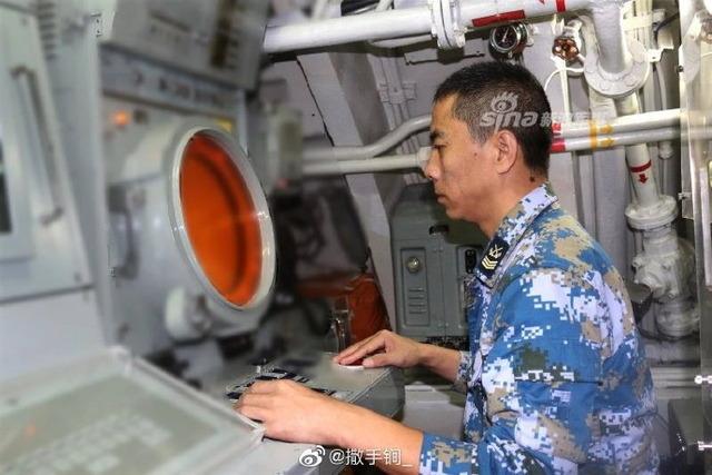 039型潜水艦_7