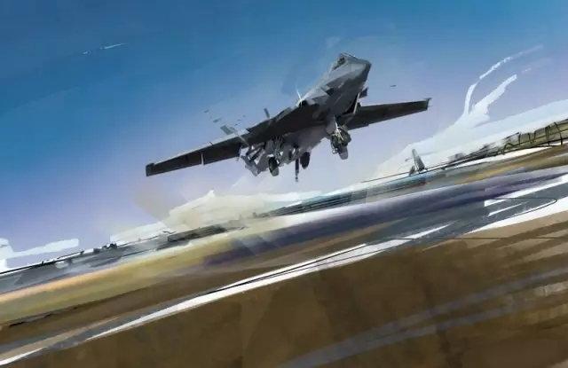 J-15 墜落事故_1