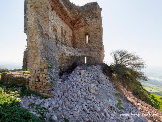 Castillo de Matrera3