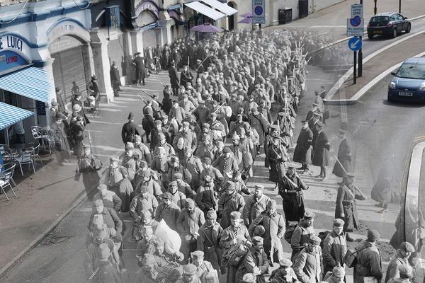 第一次世界大戦と現在_14