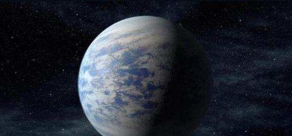 地球外惑星