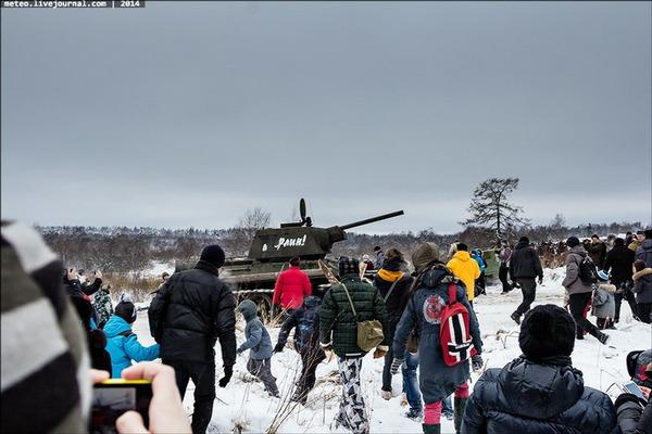 レニングラード包囲戦_20