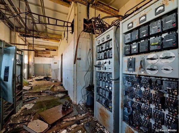 ロシアの無線通信基地_5