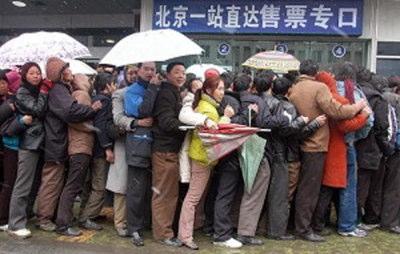 中国式行列