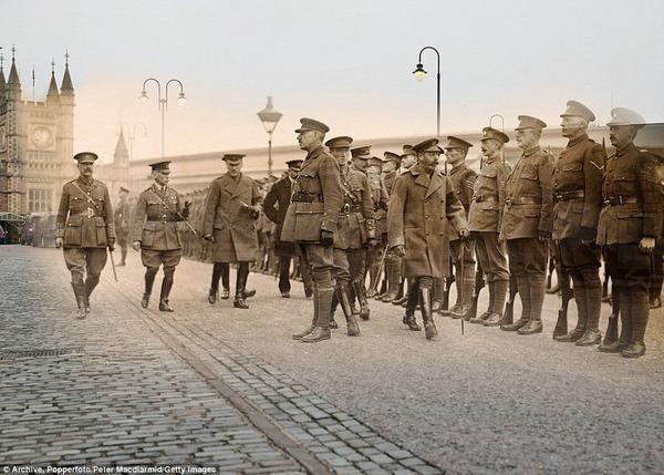 第一次世界大戦と現在_1