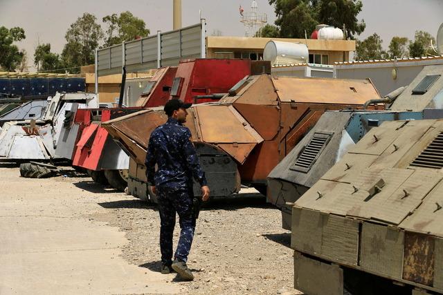 ISIL装甲車_4