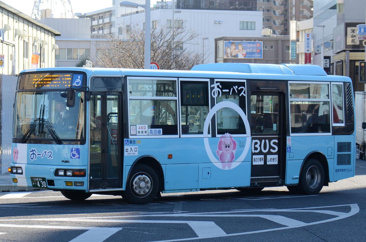 大山タクシー とちぎ200か430 : ...