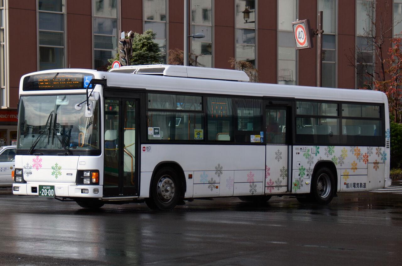 旭川電気軌道