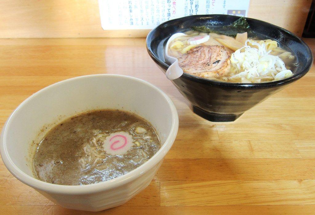 つけ麺の画像 p1_22