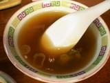 ほうかスープ