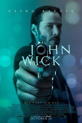 ヒューマン・ドッグ・ラブストーリーな復讐劇『ジョン・ウィック』