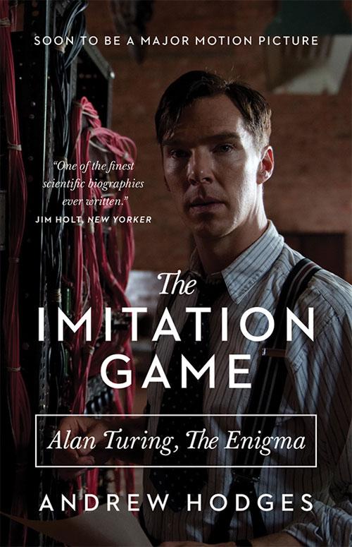 嘘つきは不幸のはじまり『イミテーション・ゲーム エニグマと天才数学者の秘密』
