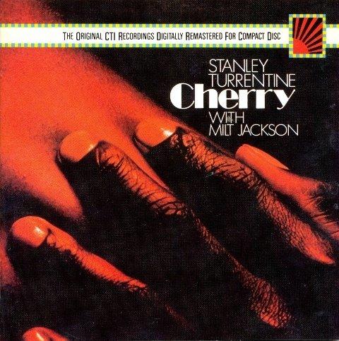 cherry alb