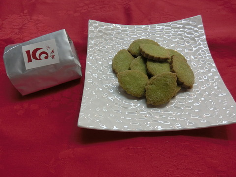 葉酸クッキー