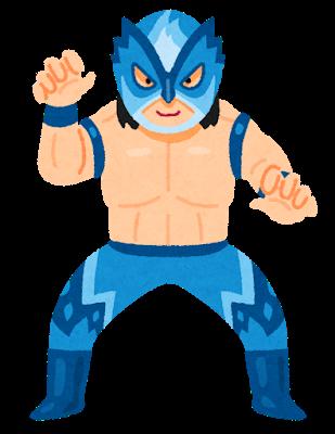 sports_pro_wrestler_mask