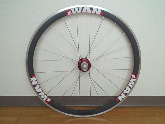 自転車の 自転車 リム ステッカー : ステッカーがあると見栄えが ...