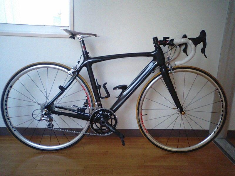 iwanの自転車日記 : 2つの中華 ...